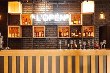 L'Open, Bar Coignières Coignières #0