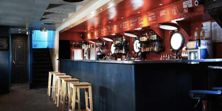 La Marquise (LYON), Bar Lyon  #0