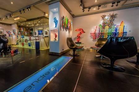 La Galerie Nuances et Lumières, Salle de location Lyon  #0