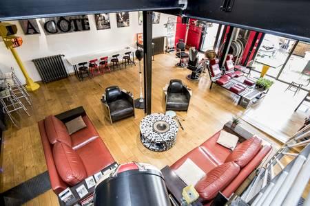 Loft Hardi, Salle de location Clichy Hauts-de-Seine #0