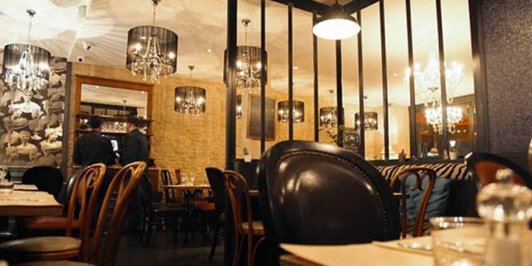 Le Bistro de la Ferme, Bar Boulogne-Billancourt  #0