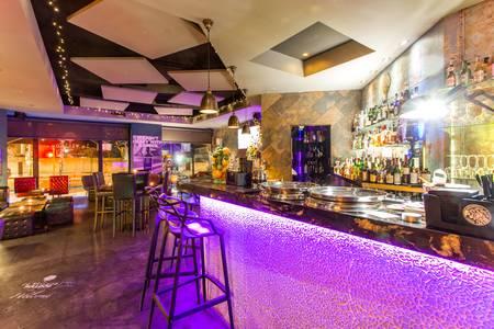 La Villana Gin & Cocktail Room, Bar Madrid  #0