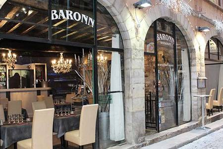Le Baronn, Restaurant Lyon  #0