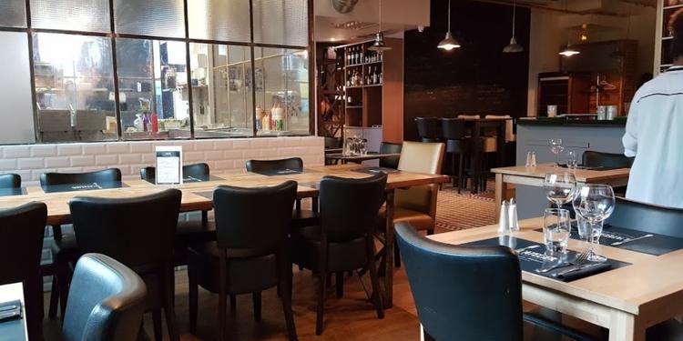 L'atelier - Bondy, Restaurant Bondy Bondy #0