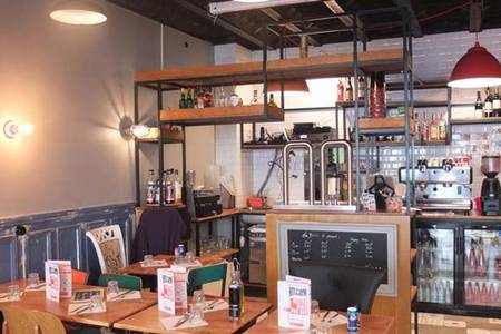 Le MIM, Bar Montreuil  #0