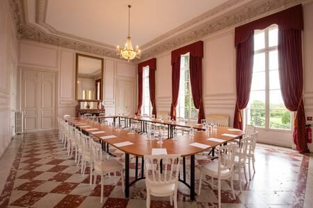 Le Château de Santeny, Salle de location Santeny  #0