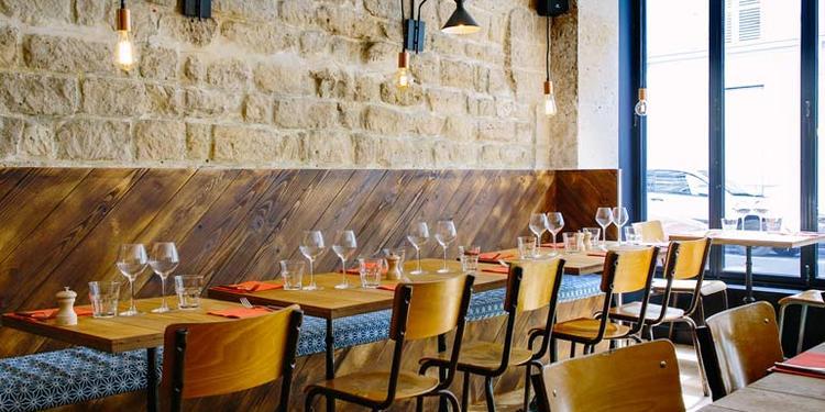 Les Pinces - Pigalle, Restaurant Paris Pigalle #0