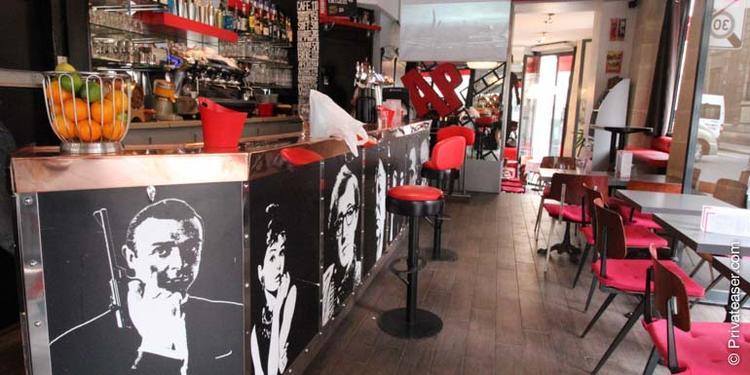 L'Avant Première, Bar Paris Bourse #0