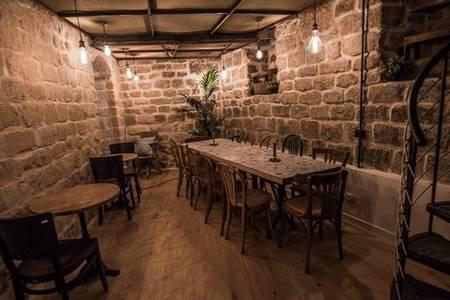 Jimmy 2 Fois - Restaurant, Restaurant Paris Grandes Carrières #0
