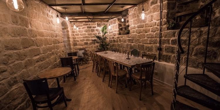Jimmy 2 Fois, Restaurant Paris Grandes Carrières #0