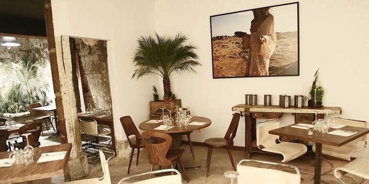 Floyd's Bar & Grill, Restaurant Paris Porte de Saint-Denis #0