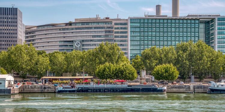 La péniche du Barapapa, Salle de location Paris Gare de Lyon #0