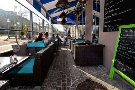 L'Arena Cafe, Bar Nanterre La Défense #0
