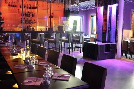 Le Bellagio, Restaurant Collonges-au-Mont-d'Or  #0