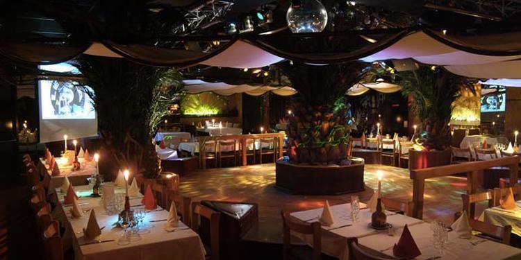 Le Taka, Restaurant Lyon  #0