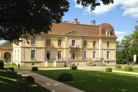 L'orangerie de Sebastien, Salle de location Marcy-l'Étoile  #0