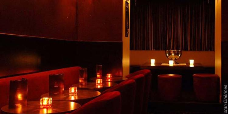 L'Inside Bar, Bar Paris Nation #0