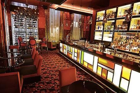 Le Comptoir de la Bourse, Bar Lyon  #0