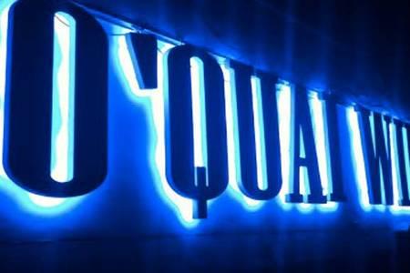 O'Quai Wine, Bar Lyon  #0