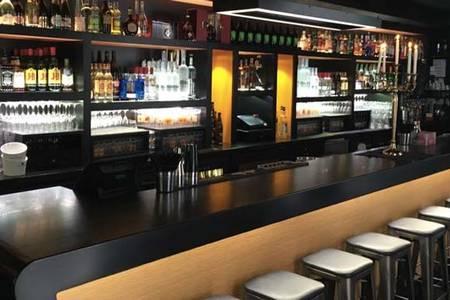 Le Boudoir - Bar, Bar Lyon Lyon #0
