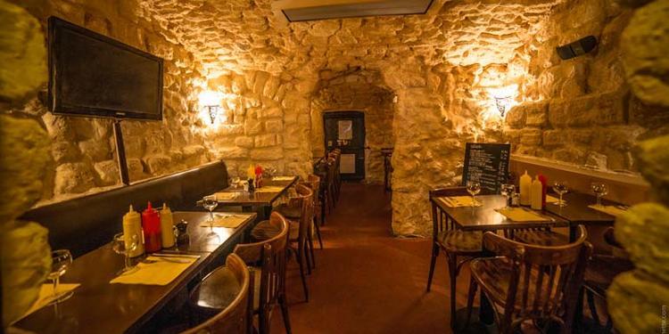 Le Scoop Café, Bar Paris Villiers #0