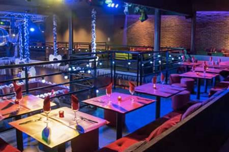 L'Avenue 45, Bar Villeurbanne Einstein-Salengro #0