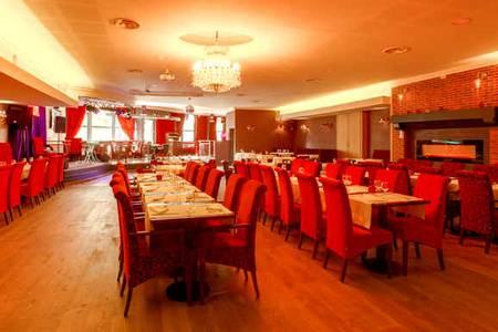 Le Sultan, Restaurant Paris Porte de Saint-Ouen #0
