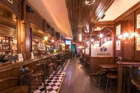 The Harp Irish Bar, Bar Madrid Huertas #0