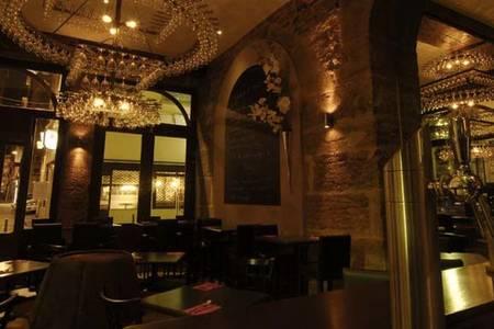 Le MoMa, Bar Lyon  #0