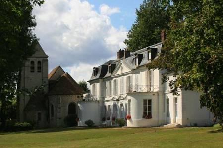 Le Château de Saint Arnoult, Salle de location Marolles-en-Brie  #0