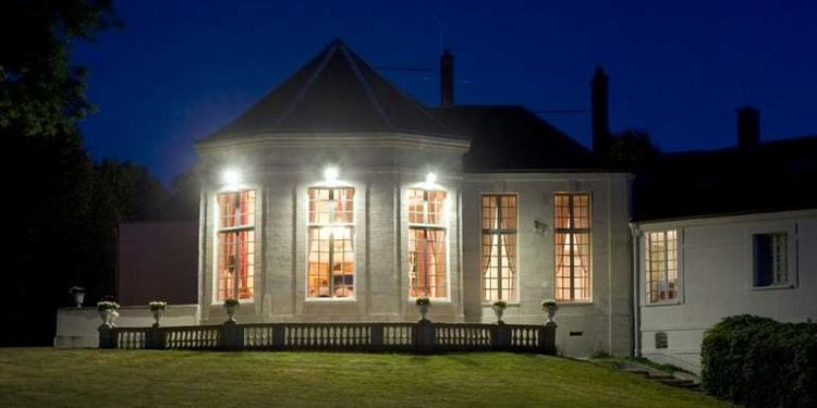 Le Château du Breuil, Salle de location Garancières  #0