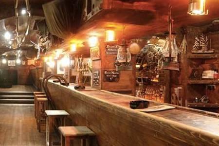 Le Barberousse (Lyon), Bar Lyon  #0