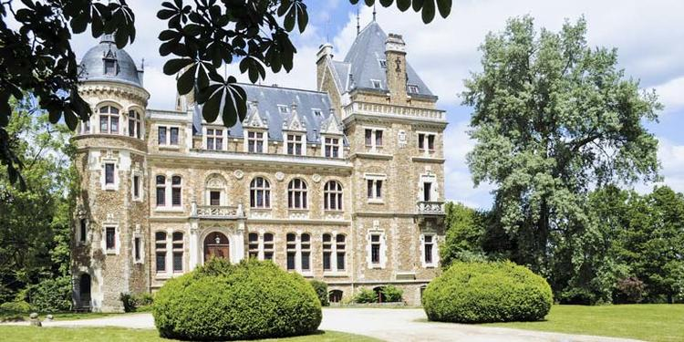 Le Château de Méridon, Salle de location Chevreuse Yvelines #0
