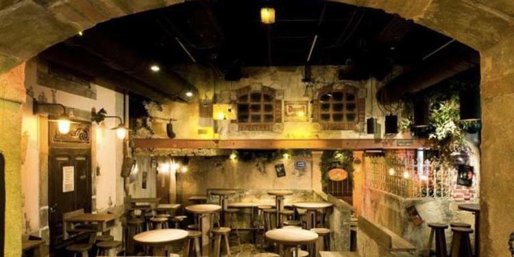 Les Berthom, Bar Lyon  #0