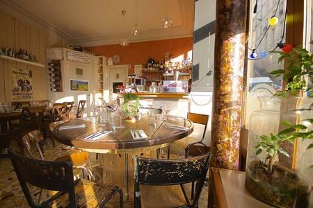 Le Café Cacahuète, Bar Paris Poissonnière #0