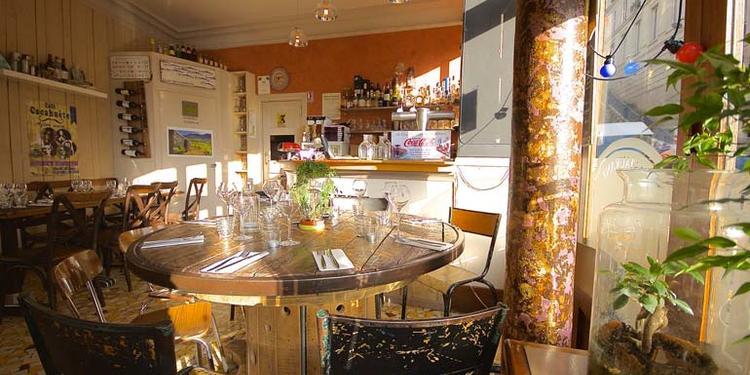 Le Café Cacahuète, Bar Paris  #0