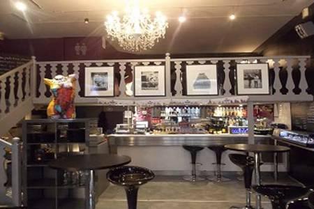 La Movida, Bar Lyon  #0