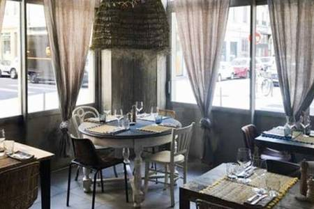 Lounge N 133, Restaurant Lyon  #0
