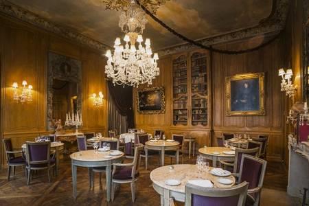 Le 1728, Restaurant Paris Madeleine #0