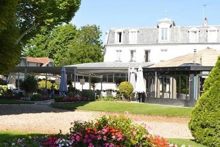 Le Château des Îles, Salle de location Saint-Maur-des-Fossés  #0