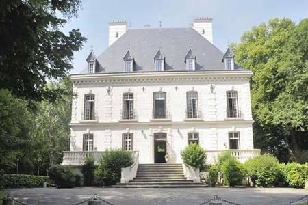 Le Château Bois La Croix, Salle de location Pontault-Combault  #0