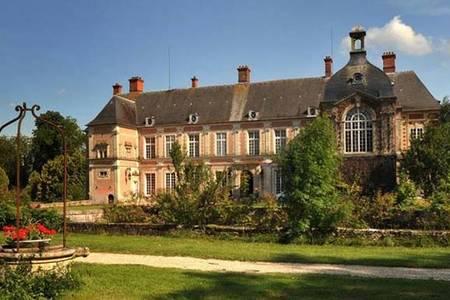 Le Château de Lésigny, Salle de location Lésigny  #0