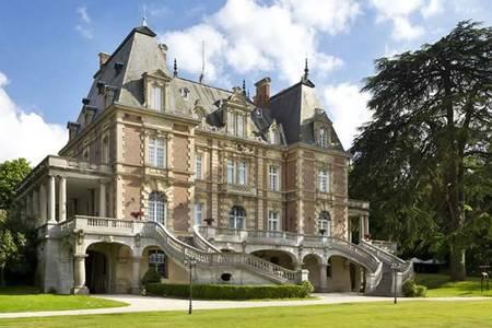 Château Bouffémont, Salle de location Bouffémont  #0