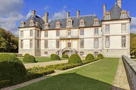 Le Château de Bourron, Salle de location Bourron-Marlotte  #0