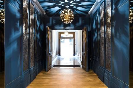 Studio vendôme paris, Salle de location Paris Palais Royal #0