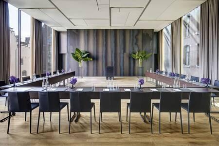 Conservatorium Hotel Amsterdam, Salle de location Amsterdam  #0