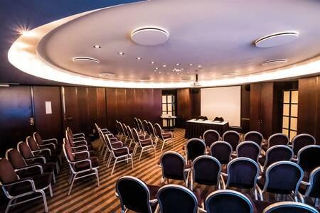 Wyndham Apollo Hotel Amsterdam, Salle de location Amsterdam  #0