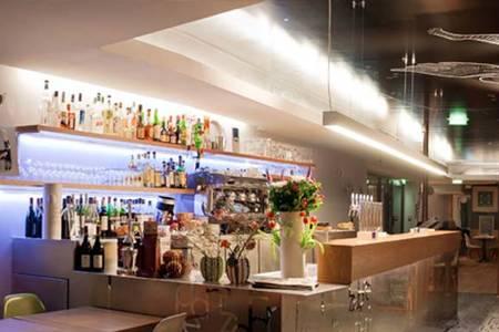 Le Zèbre dans le Patio, Bar Paris Stalingrad #0
