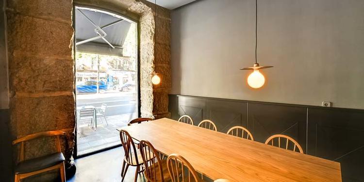 Gaia, Bar Madrid Chamberí #2