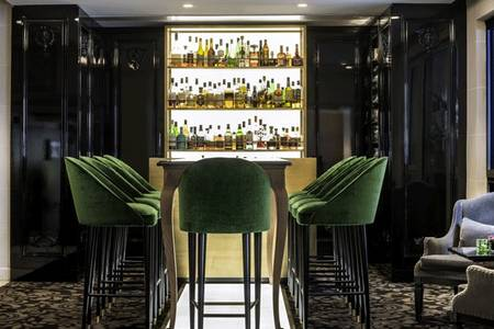 Le Bar du Baltimore, Bar Paris Chaillot #0
